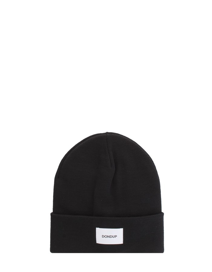 DONDUP Cap Black