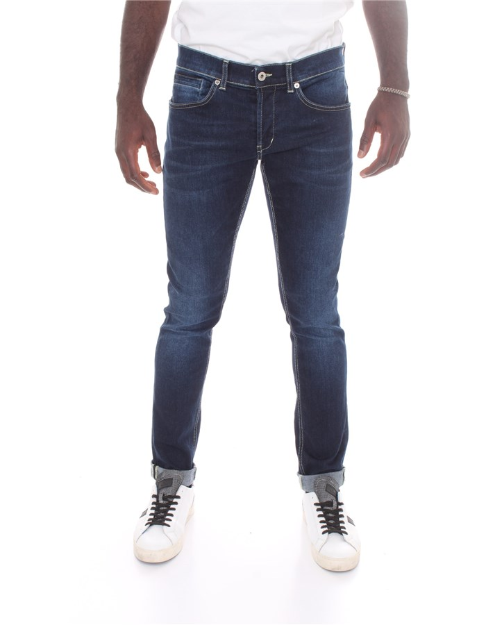 DONDUP Jeans Skinny UP232 DS0290 BB5 Blue