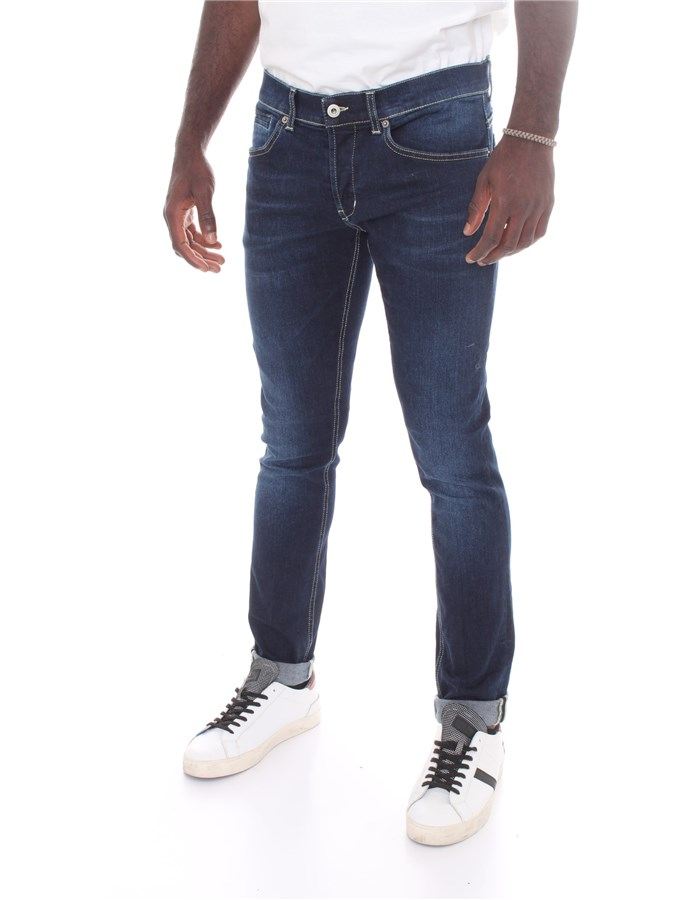 DONDUP  Jeans Men UP232 DS0290 BB5 1