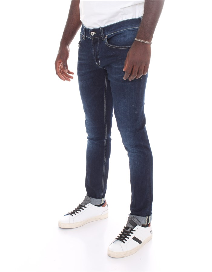 DONDUP  Jeans Men UP232 DS0290 BB5 2