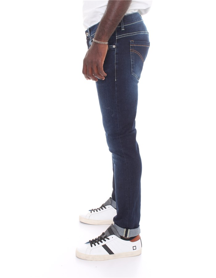 DONDUP  Jeans Men UP232 DS0290 BB5 3