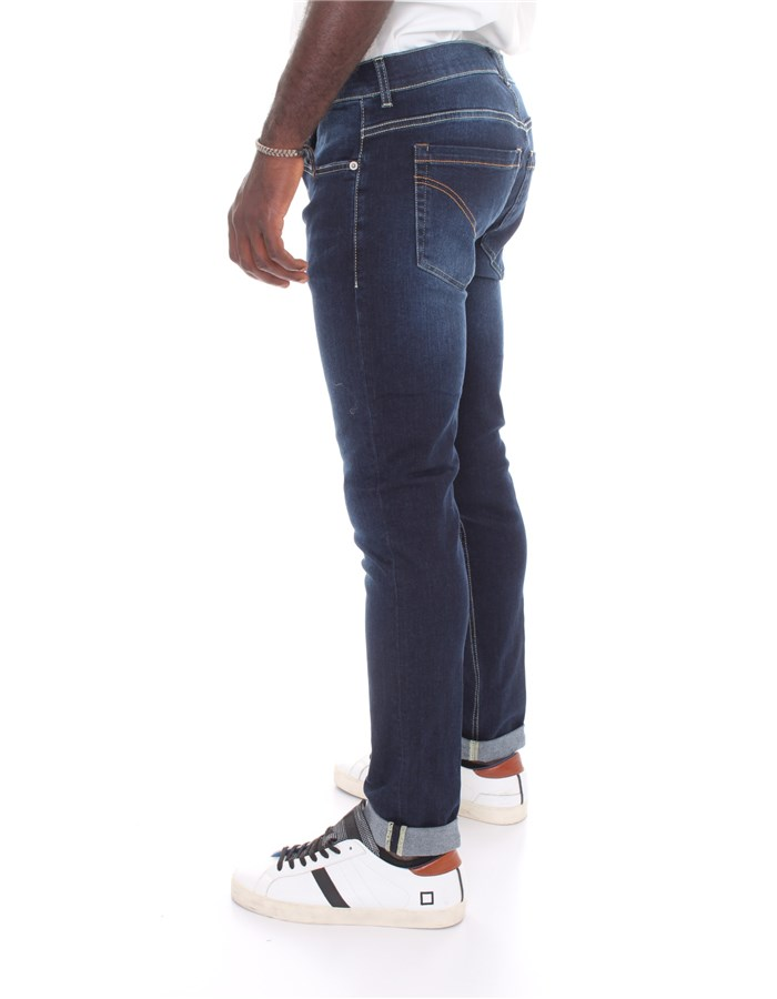 DONDUP  Jeans Men UP232 DS0290 BB5 4