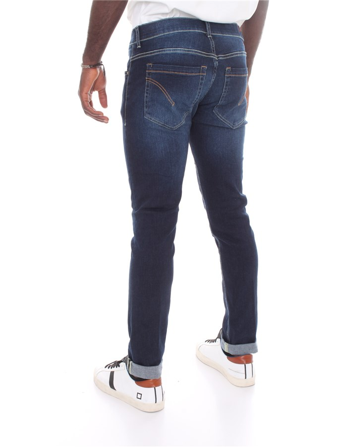 DONDUP  Jeans Men UP232 DS0290 BB5 5
