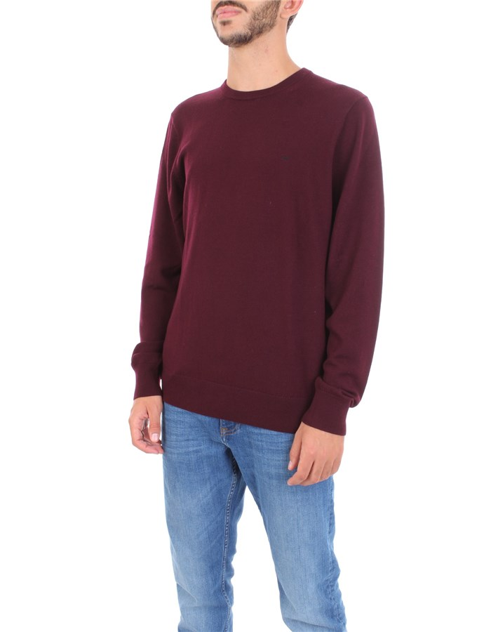 CALVIN KLEIN Sweater Bordeau