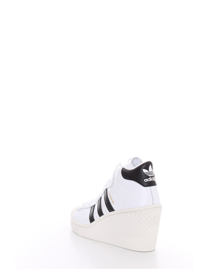 ADIDAS Sneakers With wedge Women FW0102 2