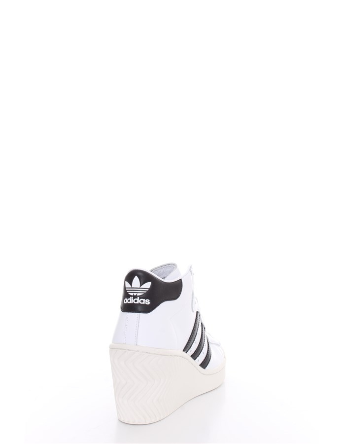 ADIDAS Sneakers With wedge Women FW0102 4