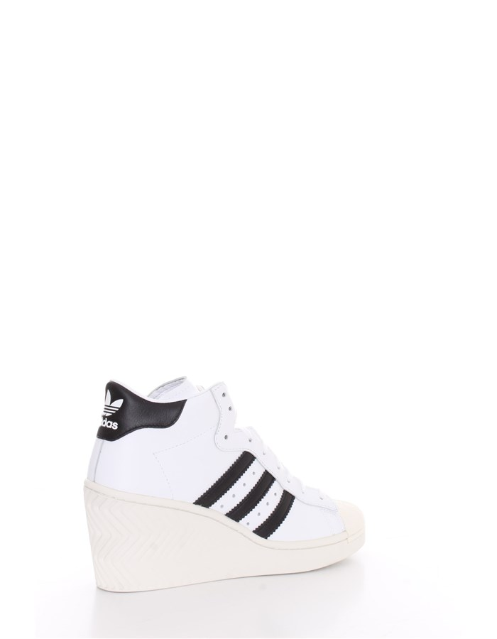 ADIDAS Sneakers With wedge Women FW0102 5