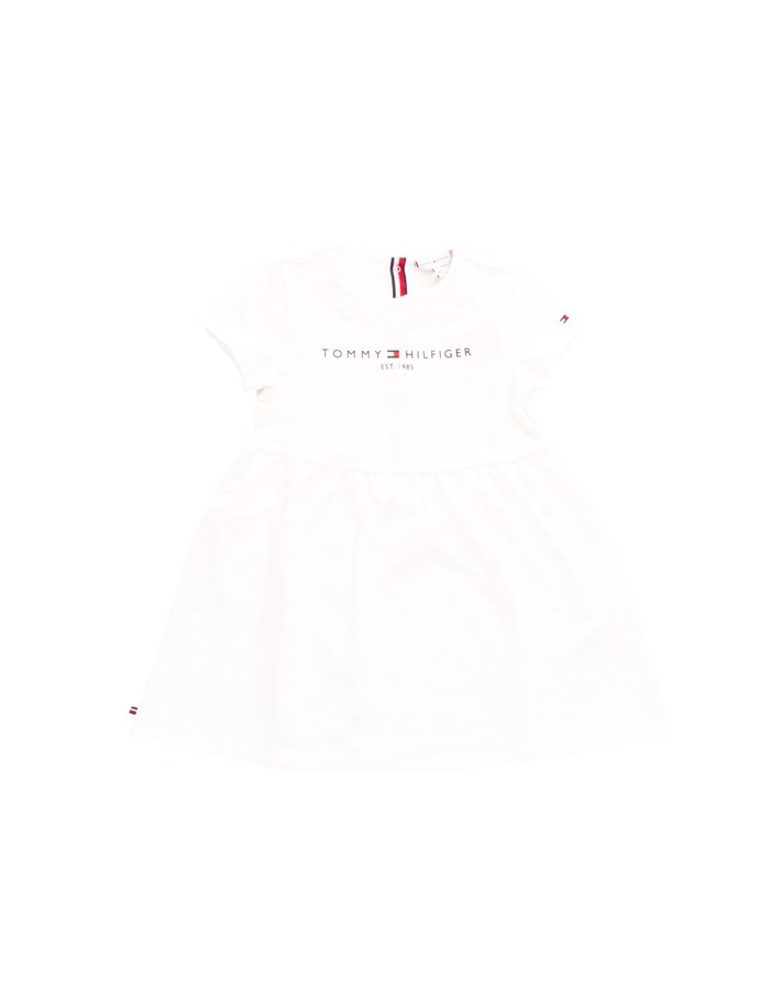 TOMMY HILFIGER Calf White
