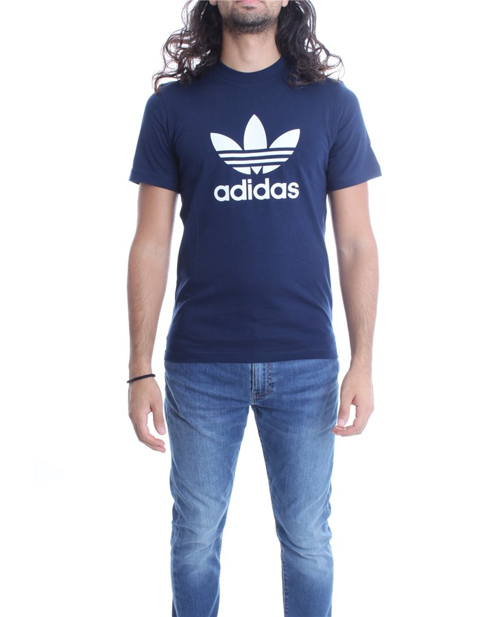 ADIDAS T-shirt Short sleeve Men ED4715 0