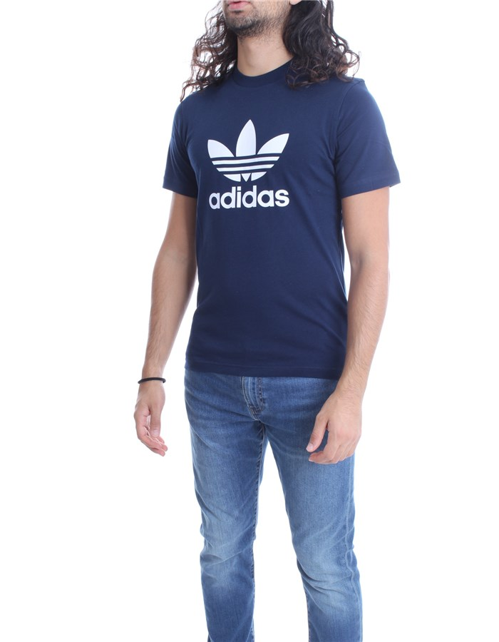 ADIDAS T-shirt Short sleeve Men ED4715 1