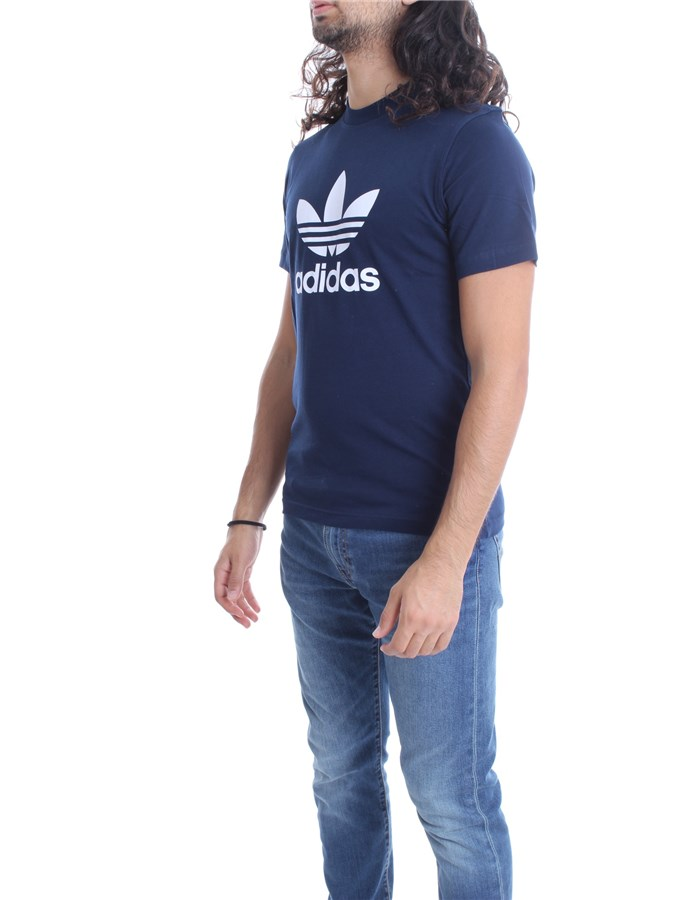 ADIDAS T-shirt Short sleeve Men ED4715 2