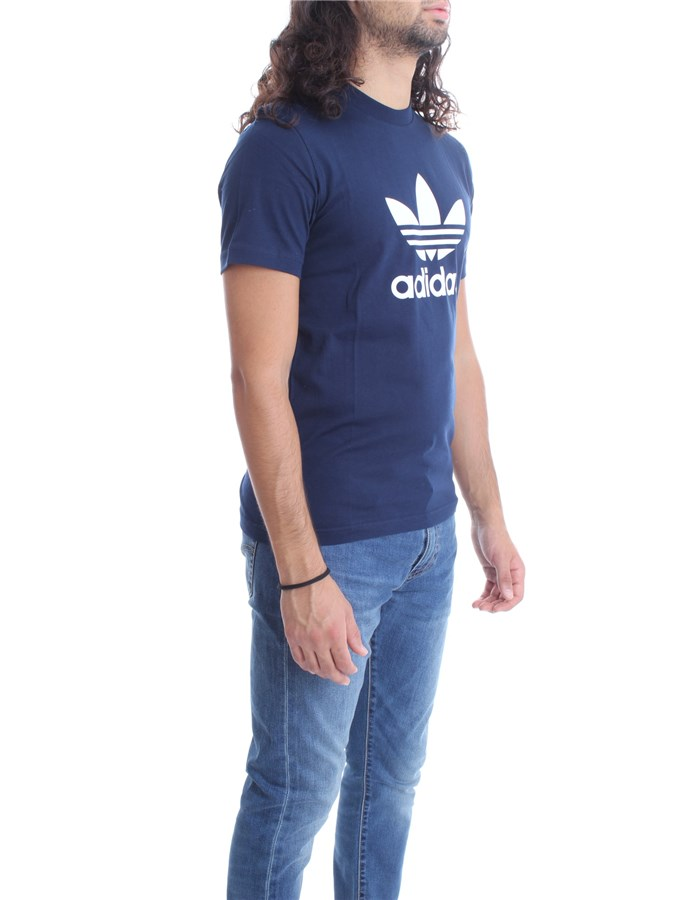 ADIDAS T-shirt Short sleeve Men ED4715 7
