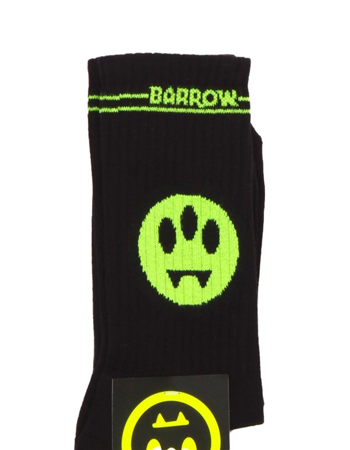 BARROW Socks Black