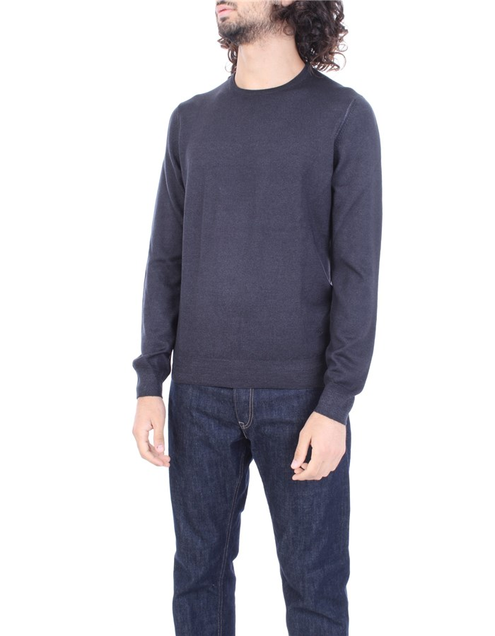 FAY Sweater Grey