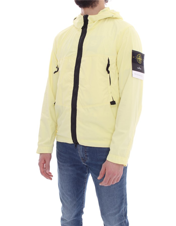 STONE ISLAND Short Lemon