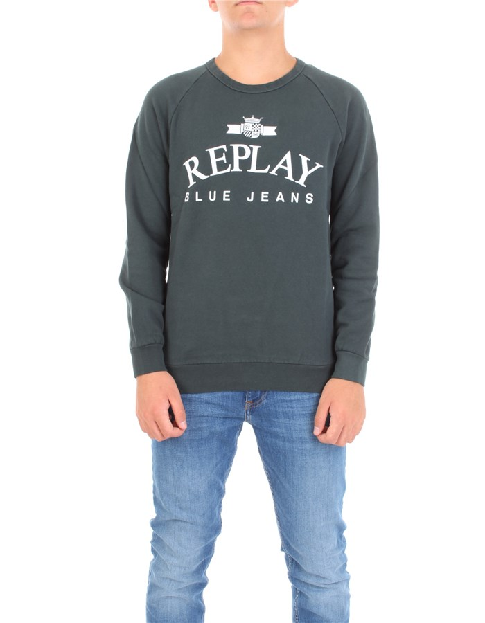 Sweatshirt REPLAY