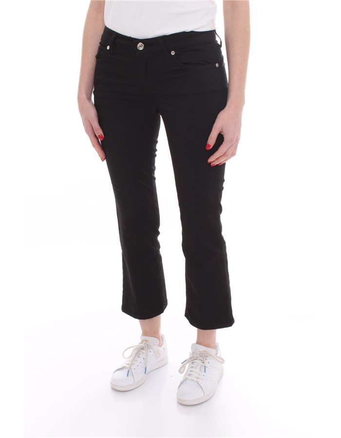 LIU JO Trousers Five pockets Women WA1113 T7144 1