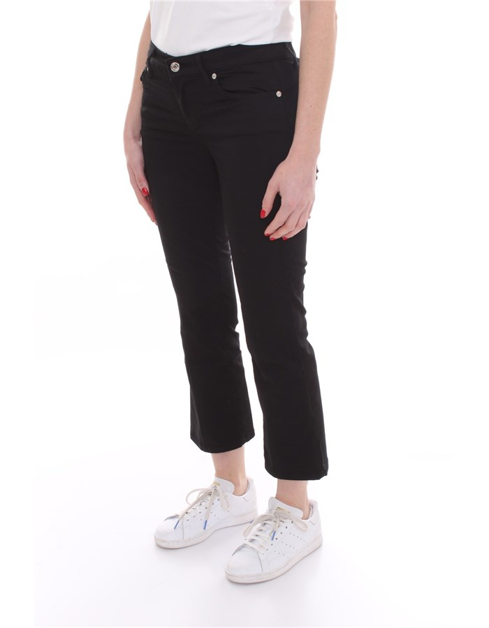 LIU JO Trousers Five pockets Women WA1113 T7144 2
