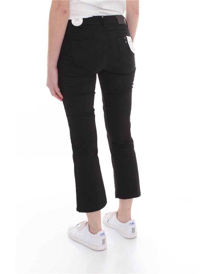 LIU JO Trousers Five pockets Women WA1113 T7144 5