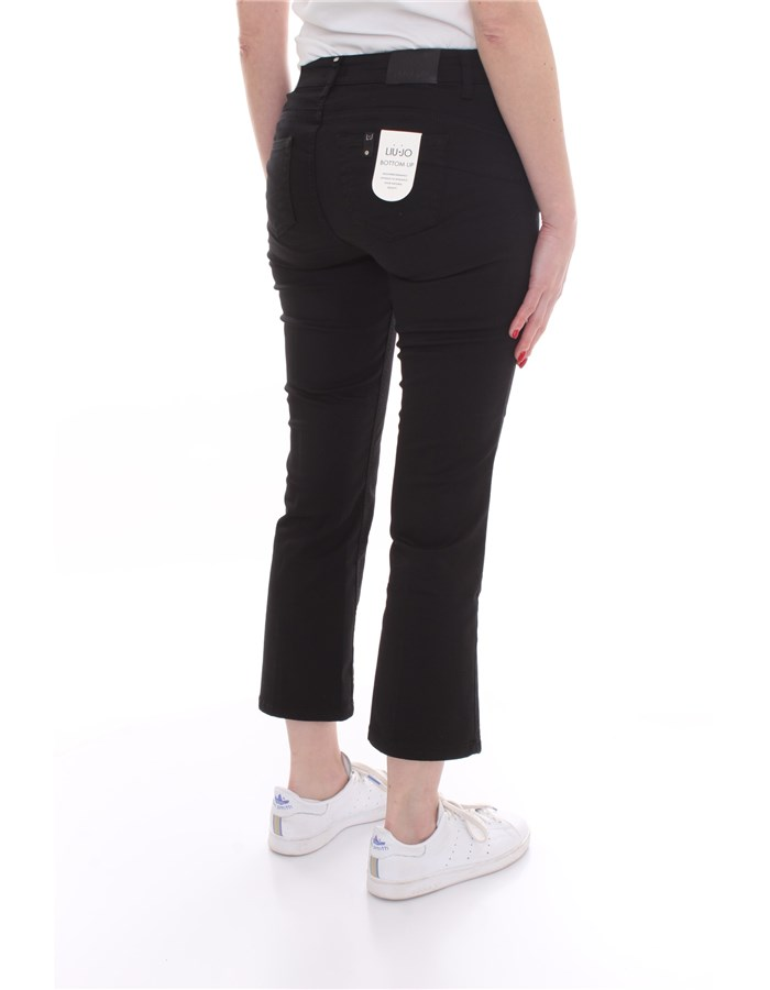 LIU JO Trousers Five pockets Women WA1113 T7144 6
