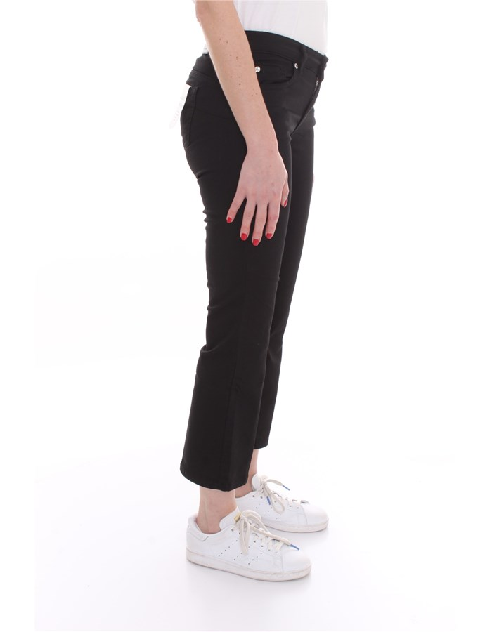 LIU JO Trousers Five pockets Women WA1113 T7144 7