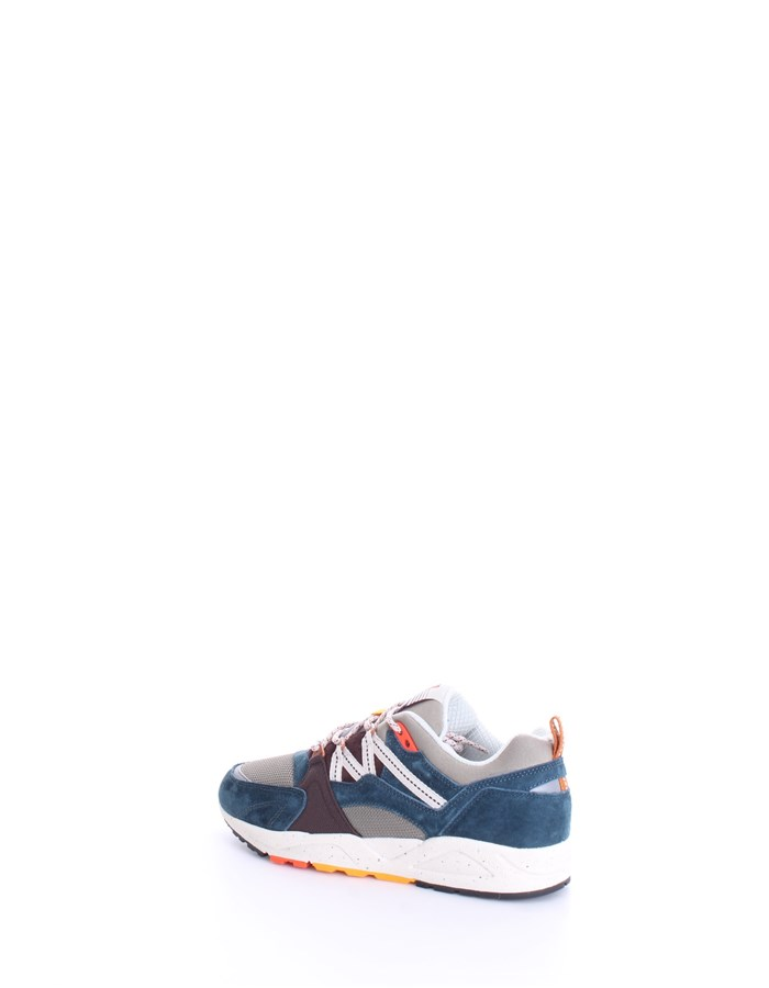 KARHU Trainers Reflective pond bone white