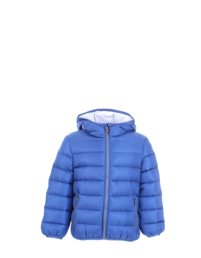 COLMAR Coat Blue