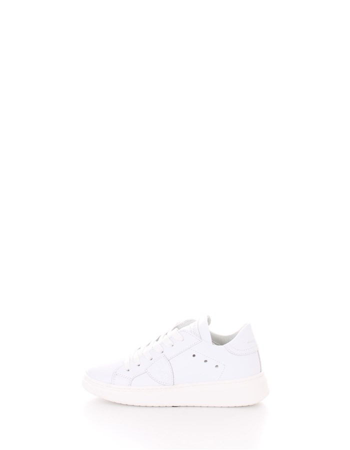 PHILIPPE MODEL PARIS Sneakers  low Unisex Junior BTL0 0