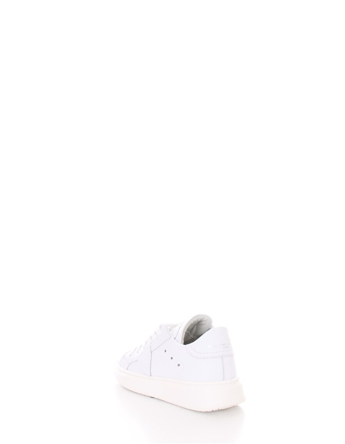 PHILIPPE MODEL PARIS Sneakers  low Unisex Junior BTL0 2