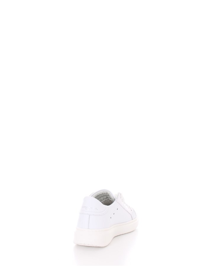 PHILIPPE MODEL PARIS Sneakers  low Unisex Junior BTL0 4