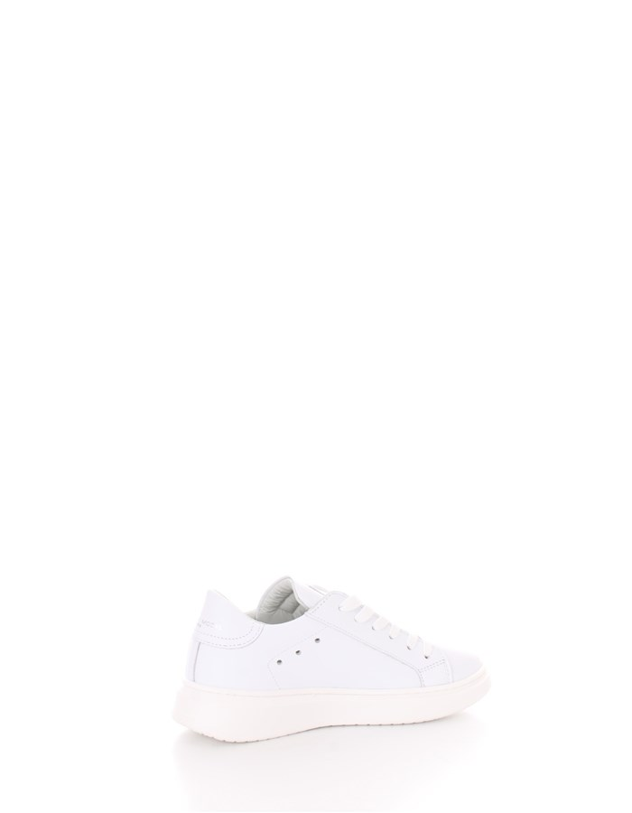 PHILIPPE MODEL PARIS Sneakers  low Unisex Junior BTL0 5