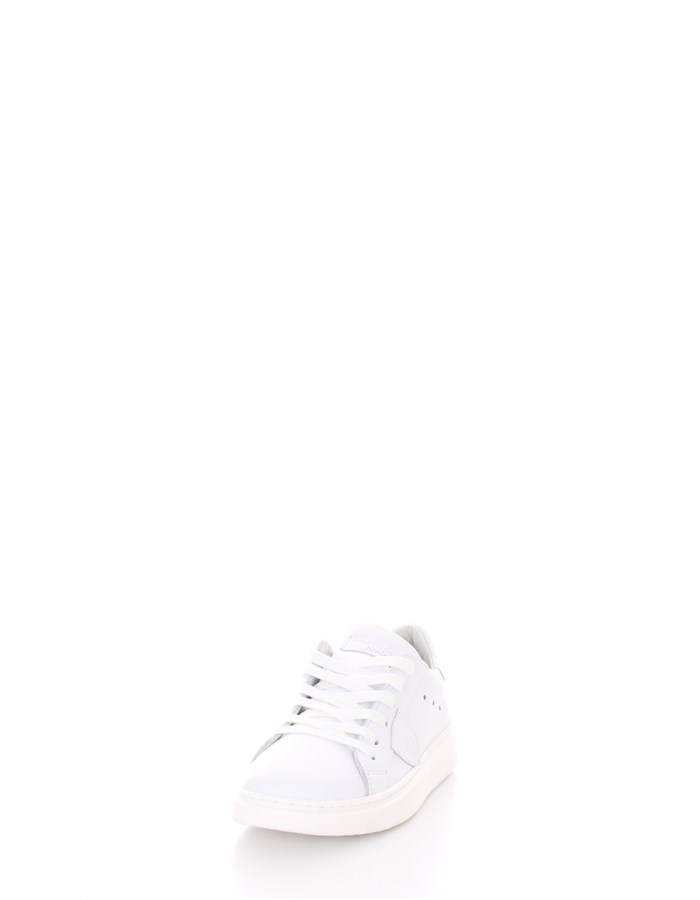 PHILIPPE MODEL PARIS Sneakers  low Unisex Junior BTL0 7