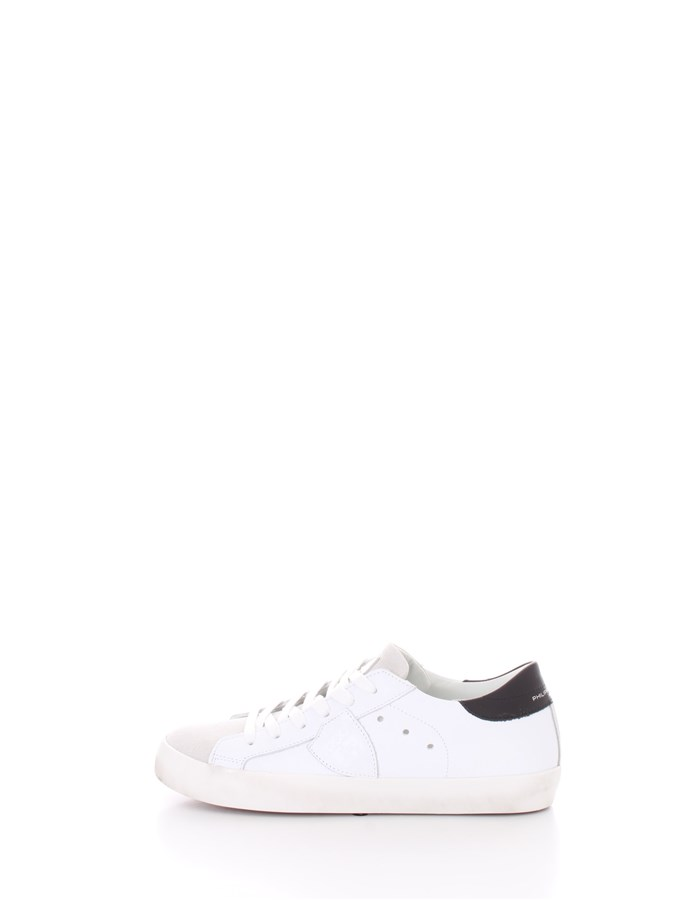 PHILIPPE MODEL PARIS  low White black