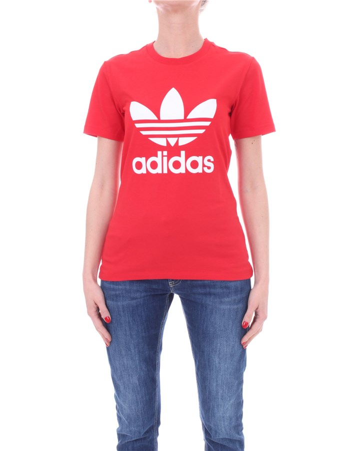 ADIDAS T-shirt Short sleeve Women GN2902 0