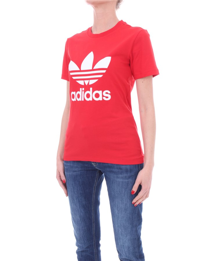 ADIDAS T-shirt Short sleeve Women GN2902 1