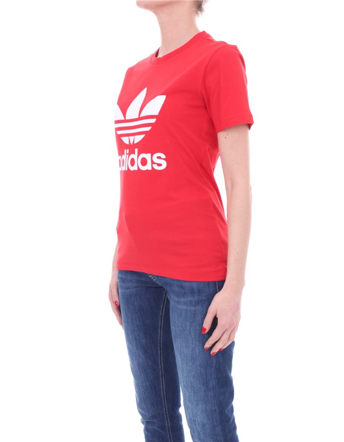 ADIDAS T-shirt Short sleeve Women GN2902 2