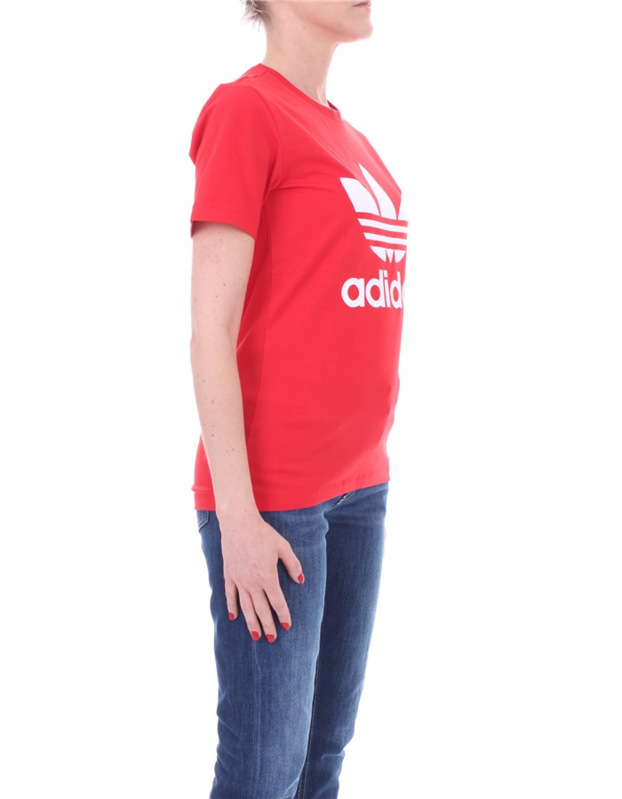 ADIDAS T-shirt Short sleeve Women GN2902 7