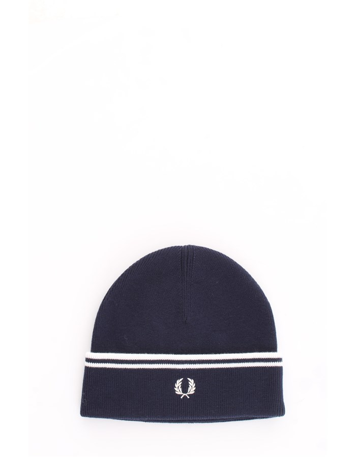 FRED PERRY Cap Dark navy