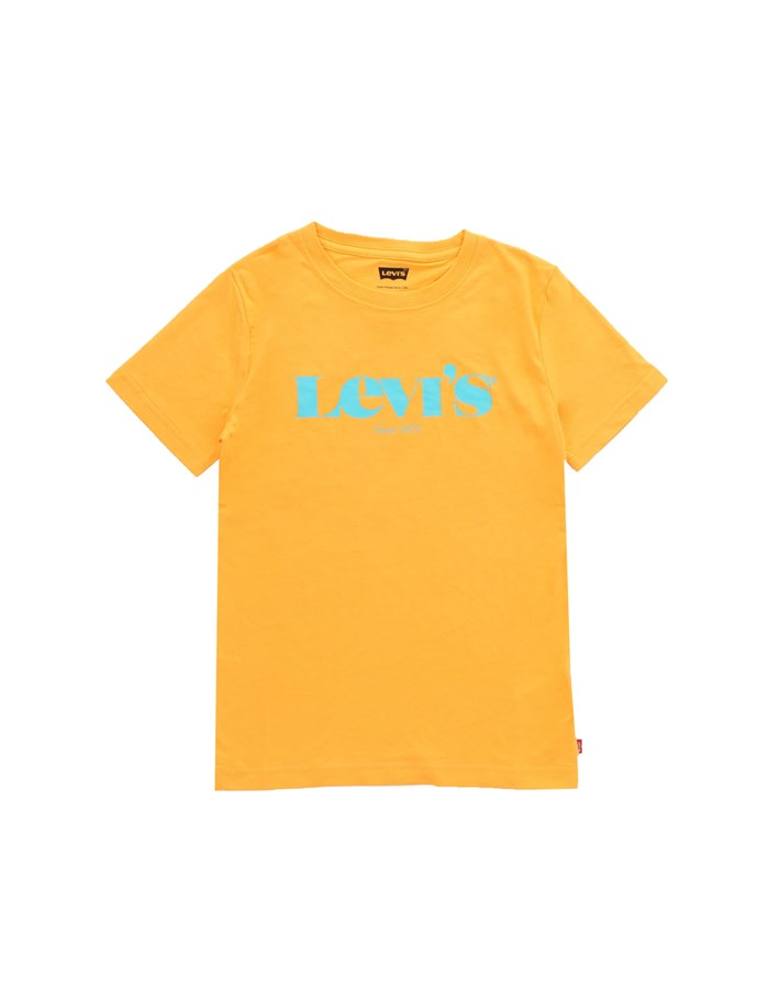 LEVI'S T-shirt Short sleeve Boys 9EC814 0