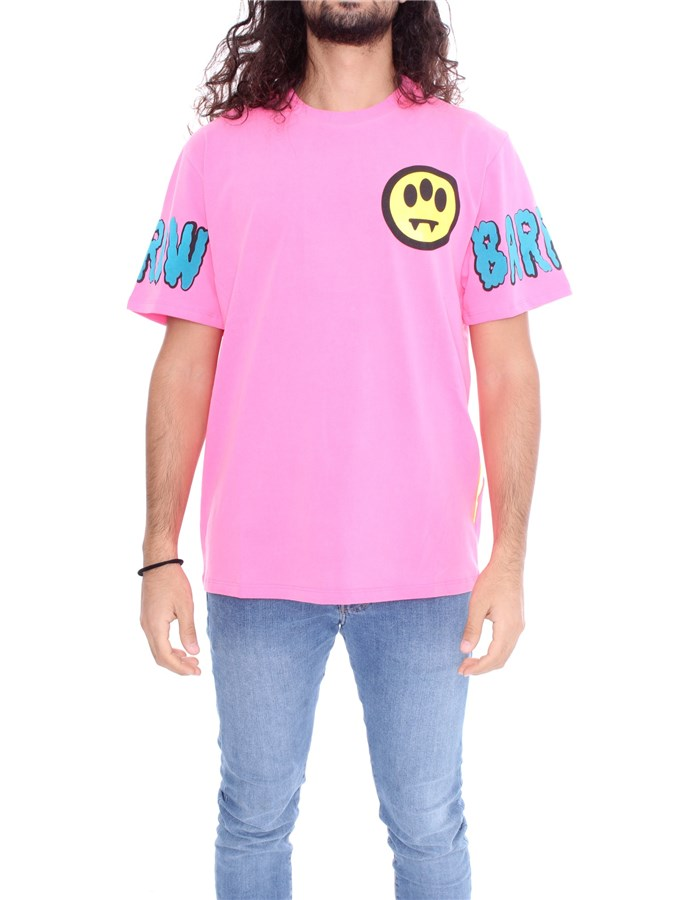 BARROW Short sleeve Bubble rose