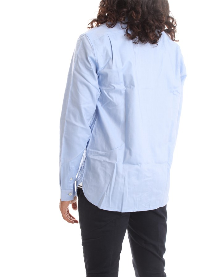 FRED PERRY Shirts classic Men FPM8501 5