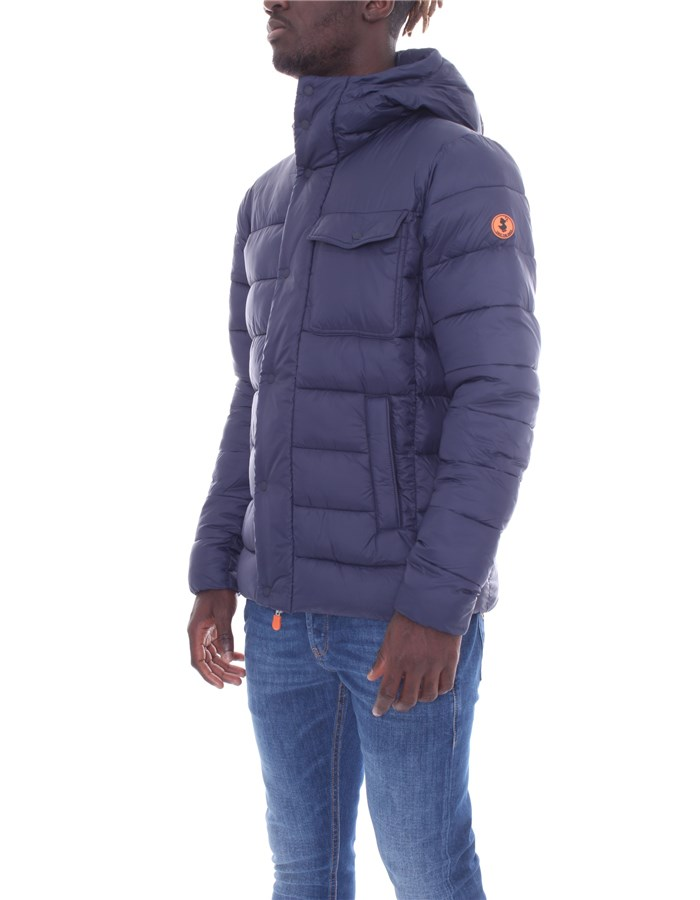 SAVE THE DUCK  Jacket Men D3972M GIGAY 2
