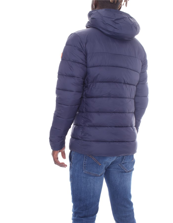 SAVE THE DUCK  Jacket Men D3972M GIGAY 5