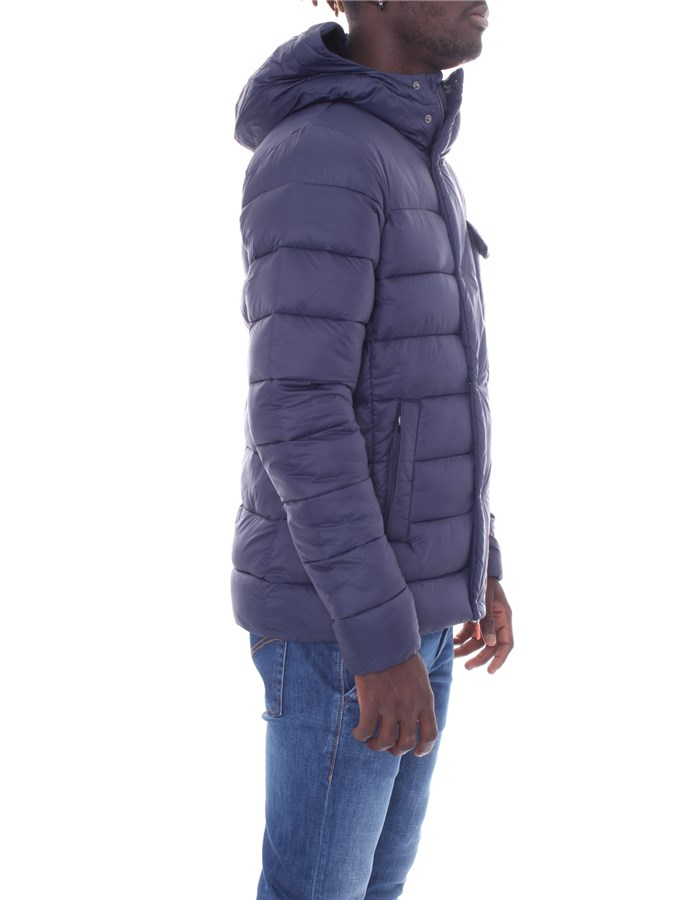 SAVE THE DUCK  Jacket Men D3972M GIGAY 7