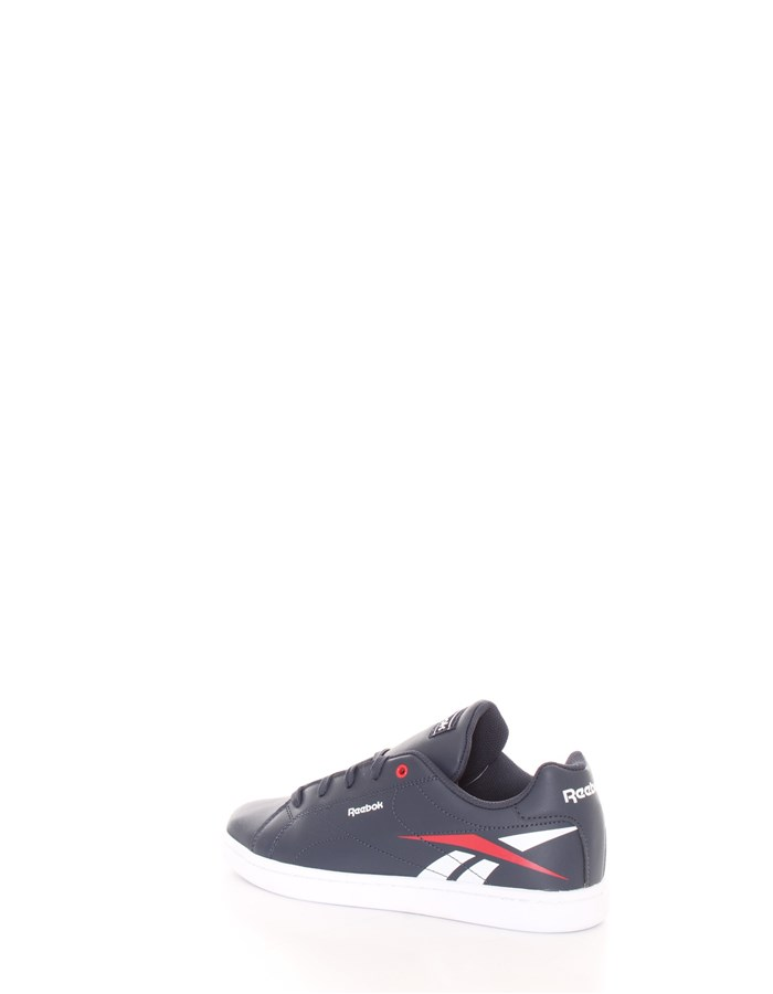 REEBOK  low Navy