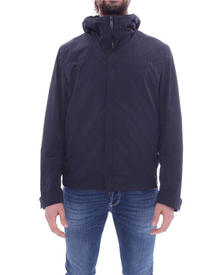 PAUL & SHARK yachting Jacket Blue