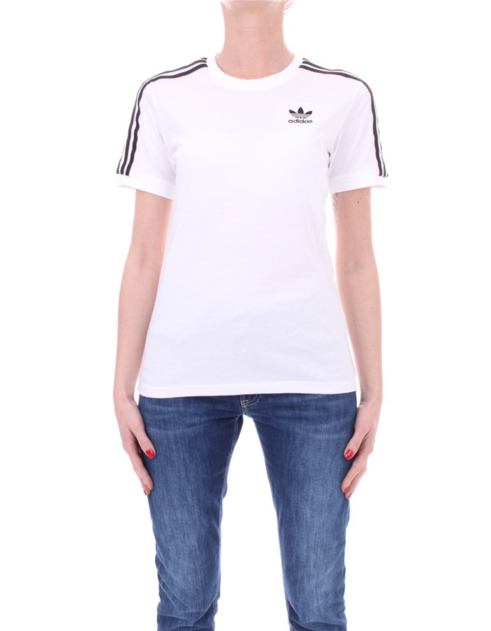 ADIDAS  T-shirt Women GN2913 0