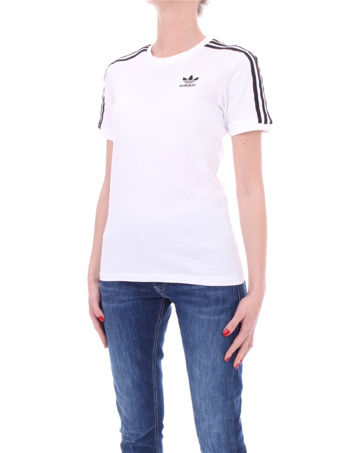 ADIDAS  T-shirt Women GN2913 1