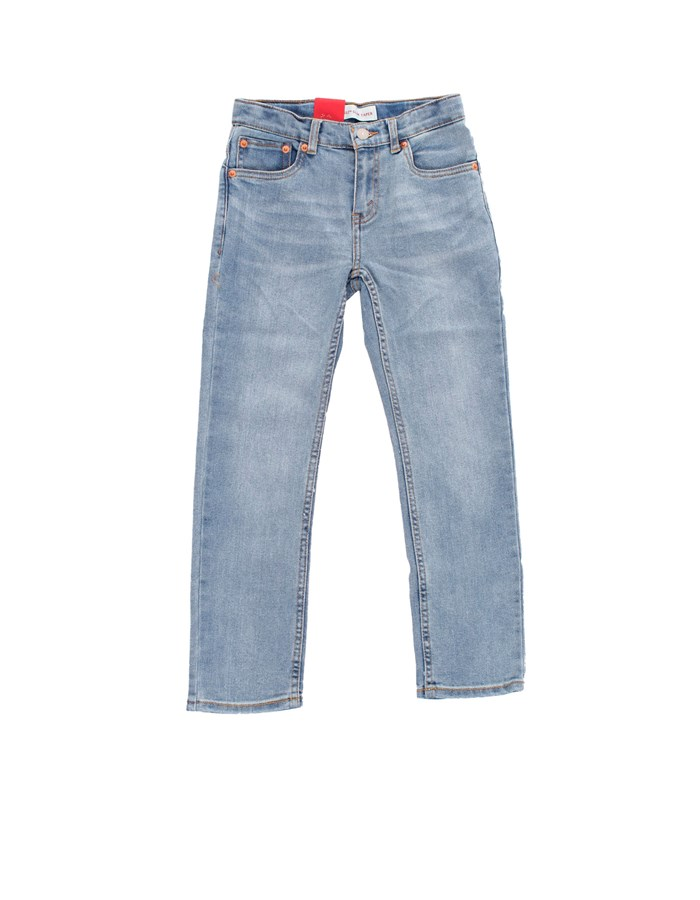 LEVI'S Slim Light blue