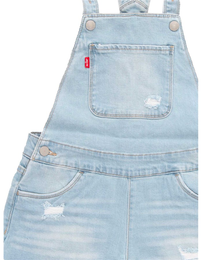 LEVI'S Dungarees Light blue